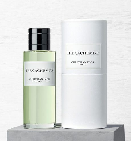 Dior - Thé Cachemire Fragrance - 10 Open gallery