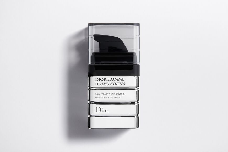 Dior - Dior Homme Dermo System Age control firming care - bio-fermented ingredient & vitamin e phosphate Open gallery