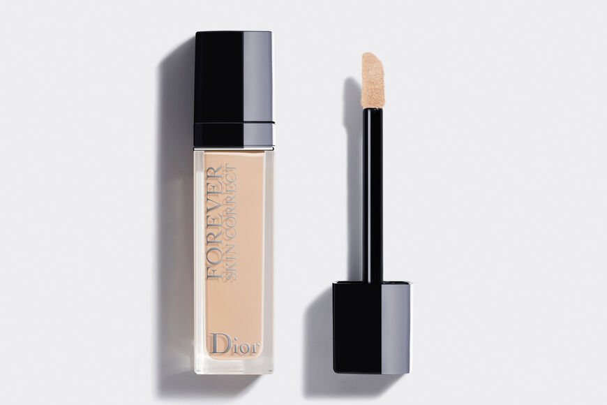 Dior - Dior Forever Skin Correct 24h* wear - full coverage - moisturizing creamy concealer * instrumental test on 20 subjects. - 43 Open gallery