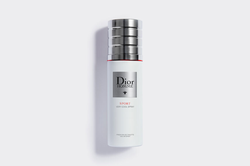 Dior - Dior Homme Sport 沁涼噴霧 aria_openGallery