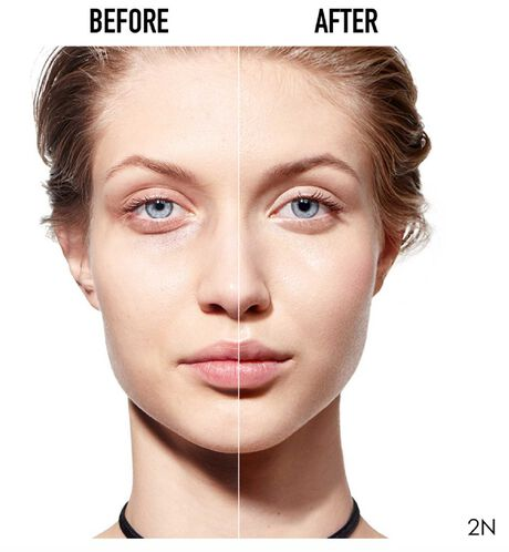 Dior - Dior Backstage Airflash Spray foundation - airbrushed radiance - 23 Open gallery