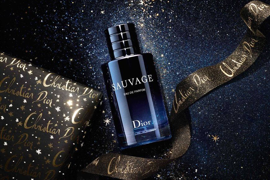 Dior - Sauvage 曠野之心香氛 aria_openGallery