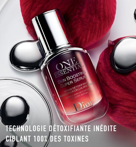 Dior - One Essential Skin boosting super serum - 17 Ouverture de la galerie d'images