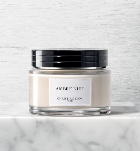 Dior - Ambre Nuit Body cream