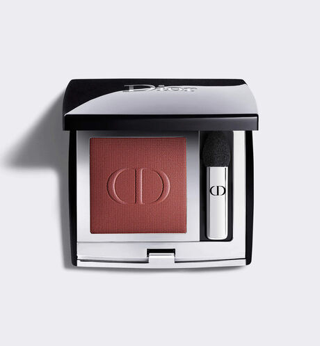 Dior - Mono Couleur Couture High-colour eyeshadow - long-wear spectacular finish