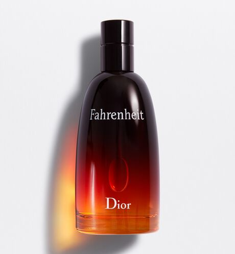 Dior - Fahrenheit After-shave lotion