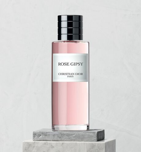 Dior - Rose Gipsy Fragrance