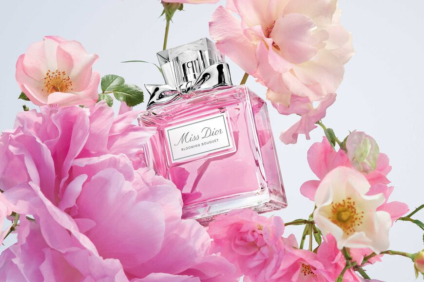 Dior - Miss Dior Blooming Bouquet Eau de Toilette - 10 Ouverture de la galerie d'images