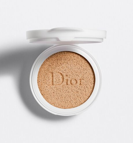 Dior - Capture Dreamskin Cushion foundation - dreamskin moist & perfect cushion spf 50 - pa+++ - the refill