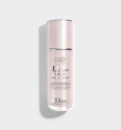 Dior - Capture Dreamskin Care & perfect - global age-defying skincare - perfect skin creator - 7 Open gallery