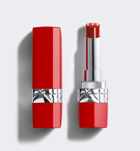 Dior - Rouge Dior Ultra Care Flower oil radiant lipstick - weightless wear