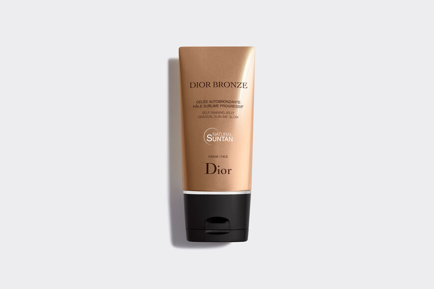 Dior - Dior Bronze Self tanning jelly gradual glow - face Open gallery