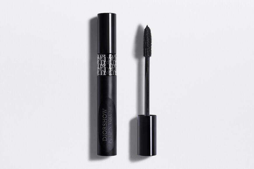 Dior - Diorshow Pump 'N' Volume HD Mascara Squeezable mascara - instant xxl volume - lash-multiplying effect - hd formula Open gallery