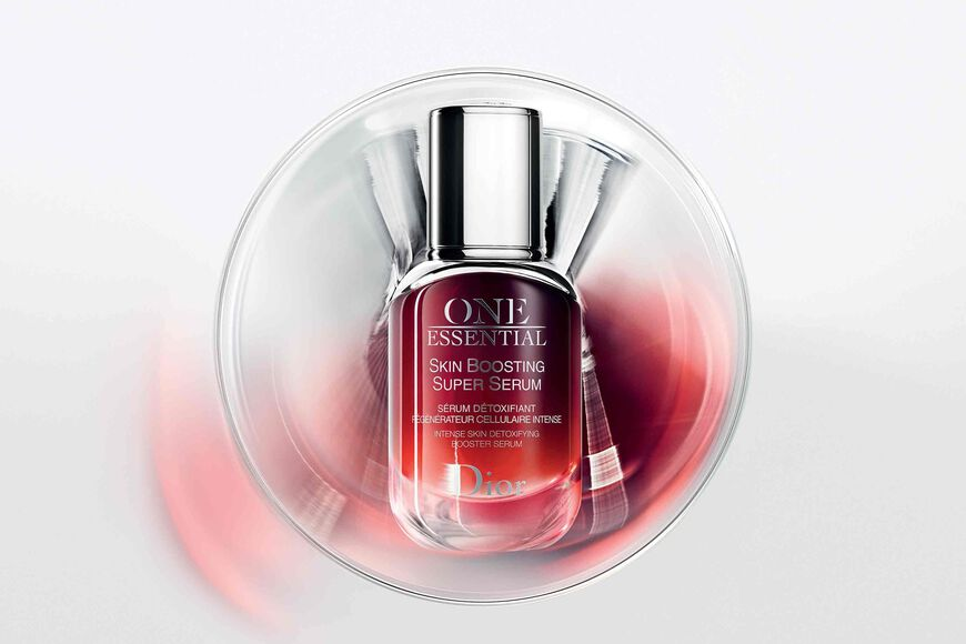 Dior - One Essential Skin boosting super serum - 13 Ouverture de la galerie d'images