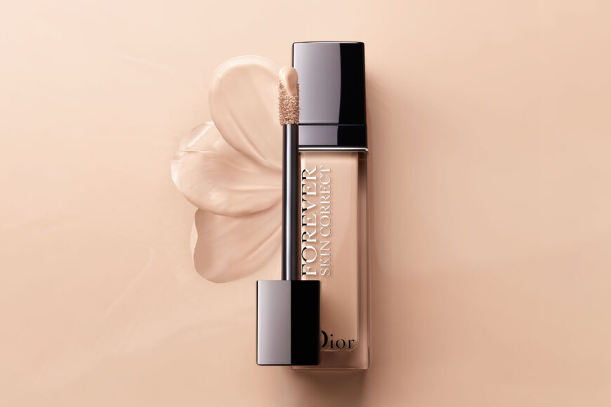 Dior - Dior Forever Skin Correct 24h* wear - full coverage - moisturizing creamy concealer * instrumental test on 20 subjects. - 50 Open gallery