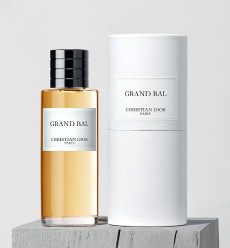 Dior - Grand Bal Fragrance - 2 Open gallery