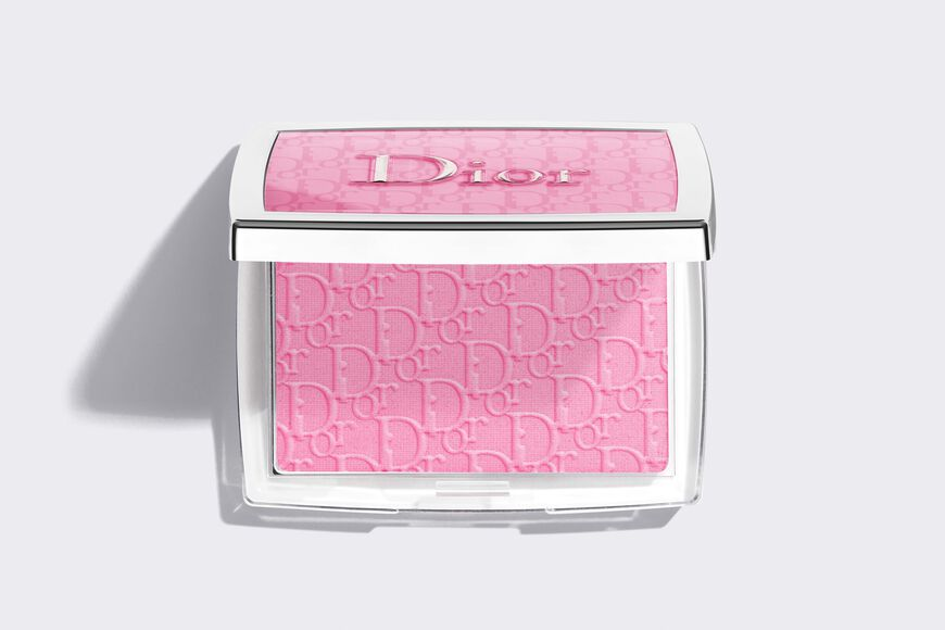 Dior - Dior Backstage Rosy Glow Blush - color awakening universal blush - natural healthy glow Open gallery