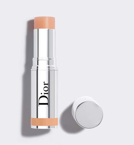 Dior - Stick Glow - Summer Dune Collection Limited Edition Blush stick - ultra-sensorial balm texture - long-wear colour - natural healthy glow effect