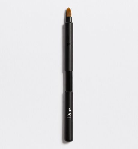 Dior - Dior Backstage Retractable Lip Brush N° 31 Pinceau lèvres rétractable n° 31