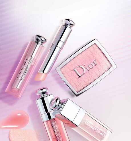 Dior - Dior Backstage Rosy Glow - édition Limitée Collection Glow Vibes 3