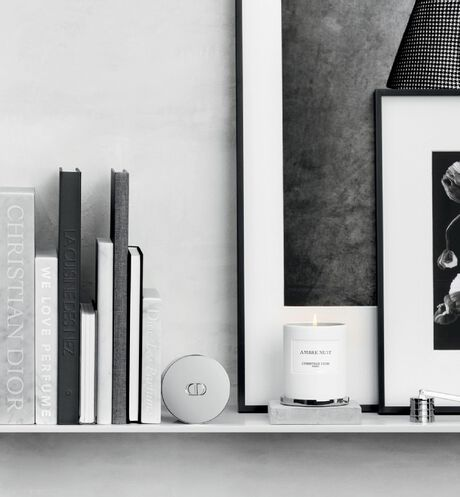 Dior - Ambre Nuit Candle - 2 Open gallery