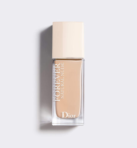 Dior - Dior Forever Natural Nude Longwear foundation - 96% natural-origin ingredients