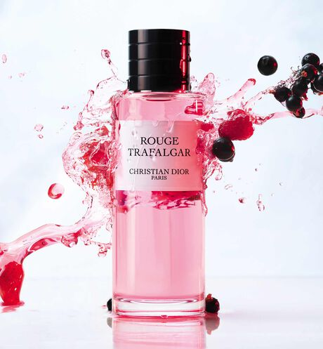 Dior - Rouge Trafalgar Fragrance