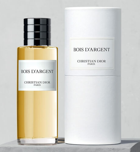 Dior - Bois d'Argent Perfume - 14 aria_openGallery