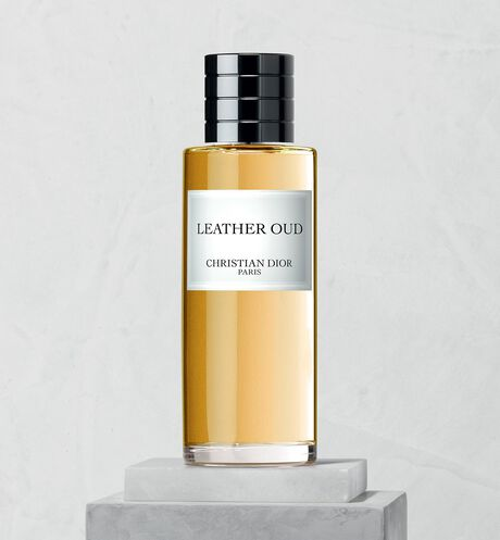Dior - Leather Oud Fragrance