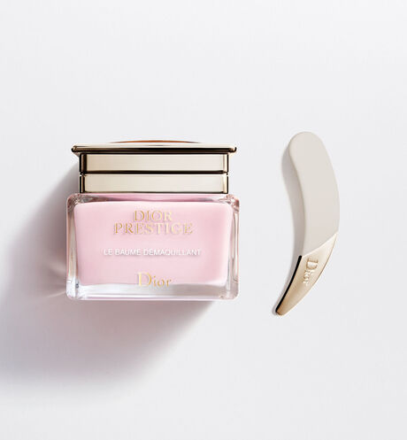 Dior - Dior Prestige Le Baume Démaquillant Exceptional Cleansing Balm-to-Oil