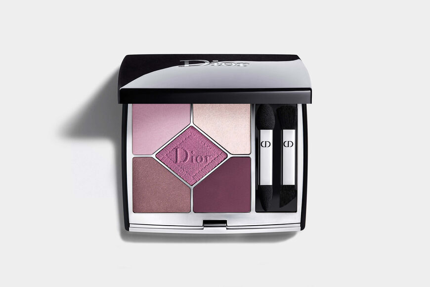 Dior - 5 Couleurs Couture Eyeshadow palette - high-colour - long-wear creamy powder - 51 Open gallery