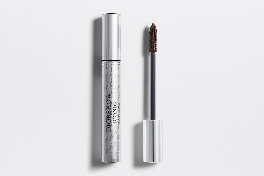 Dior - Diorshow Iconic Extreme Spectacular lifting & curling care mascara Open gallery