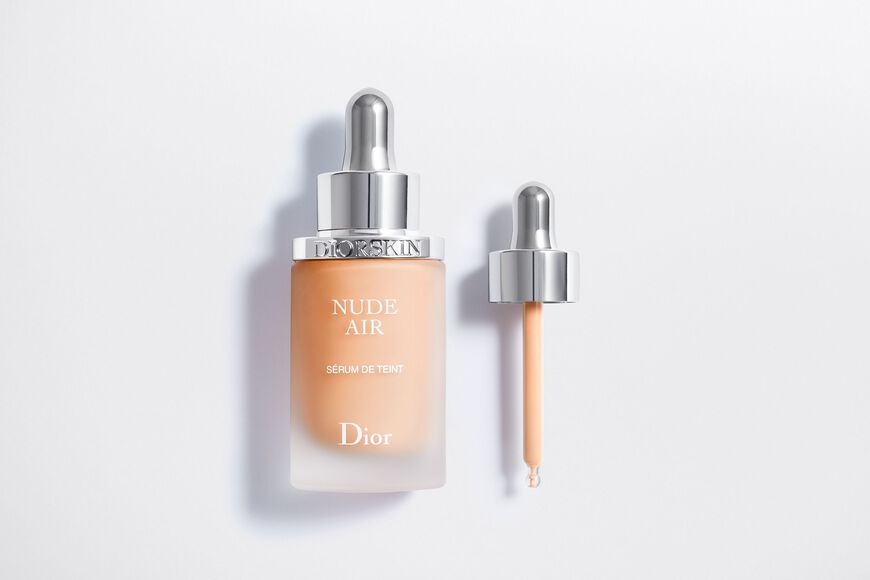 Dior - Diorskin Nude Air Sérum - 020 Beige clair