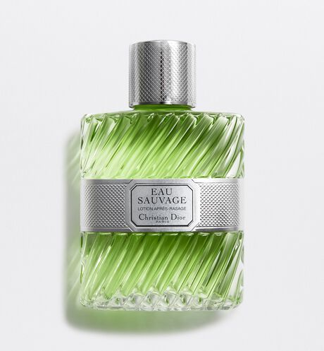 Dior - Eau Sauvage After-shave lotion