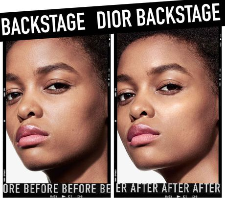 Dior - Dior Backstage Face & Body Primer Professional performance - instant radiant blurring & plumping effect - 24h hydration - 3 Open gallery