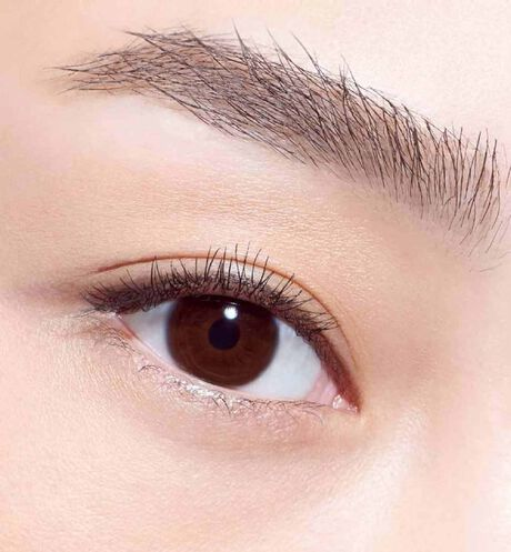 Dior - Diorshow Pump 'N' Brow Instant volumizing - natural-looking - squeezable brow mascara - fortifying effect - 15 Open gallery
