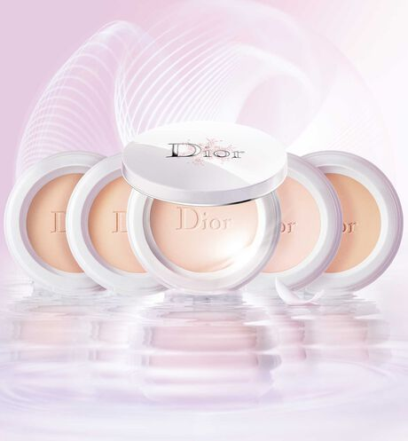 Dior - Recharge Diorsnow Perfect Light Compact - 2N Neutral - 3