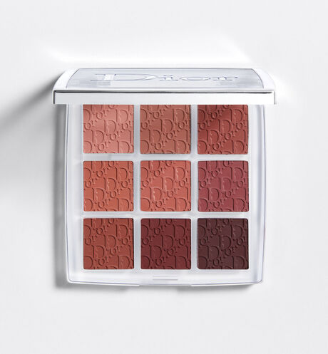 Dior - Dior Backstage Lip Palette Multi-finish, concentrated colours prime, plump, colour, contour