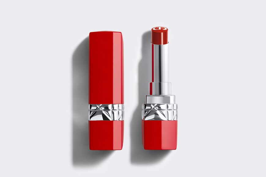 Dior - Rouge Dior Ultra Care Flower oil radiant lipstick - weightless wear - 28 Open gallery