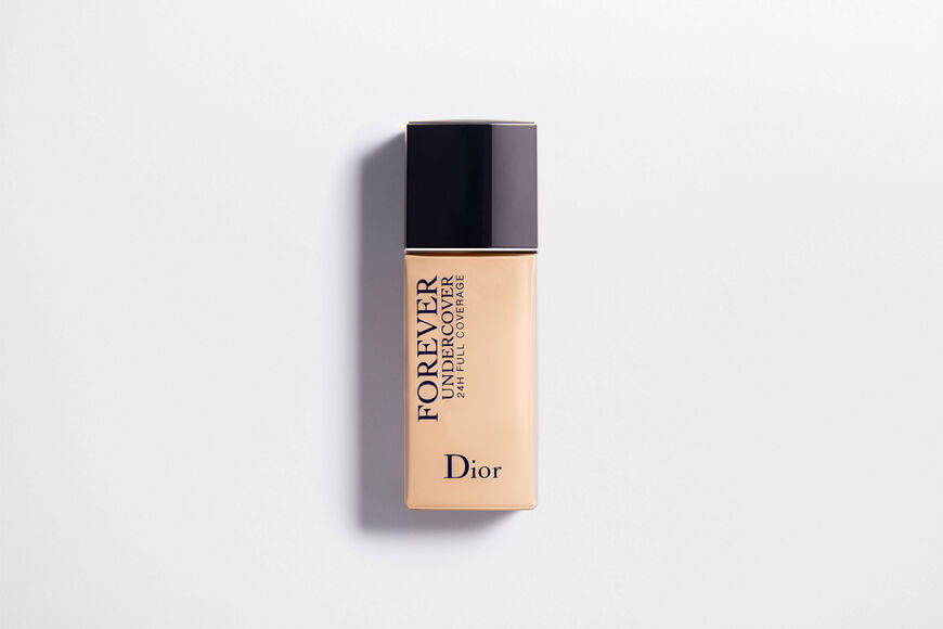 Dior - Dior Forever Undercover 24h* full coverage fluid foundation - 11 Open gallery