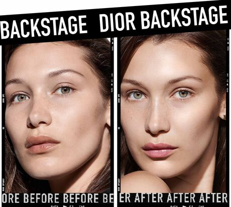 Dior - Dior Backstage Face & Body Primer Professional performance - instant radiant blurring & plumping effect - 24h hydration - 2 Open gallery