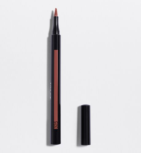 Dior - Rouge Dior Ink Lip Liner Contour felt-pen liner - ultra-pigmented long wear