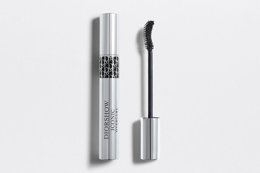 Dior - Diorshow Iconic Overcurl Spectacular volume and curl professional mascara Open gallery