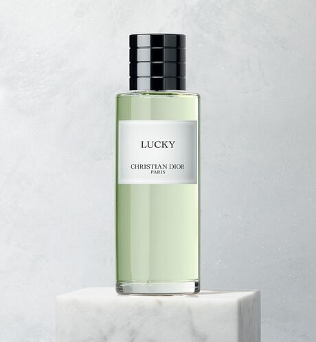 Dior - Lucky Fragrance