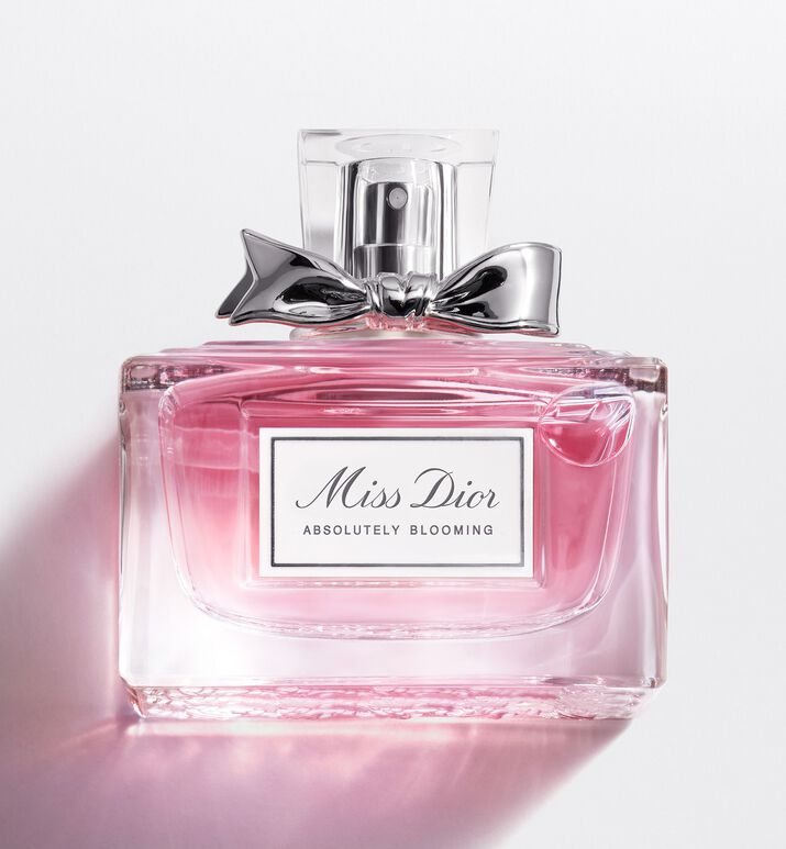 Image product Miss Dior Absolutely Blooming
