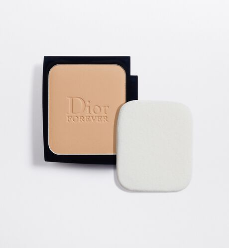 Dior - Diorskin Forever Extreme Control Perfect matte powder makeup extreme wear pore-refining effect spf 20 pa+++ / oil control - the refill