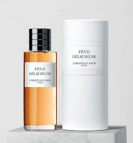 Dior - Fève Délicieuse Perfume - 7 aria_openGallery