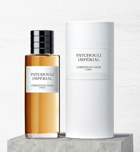 Dior - Patchouli Impérial Fragrance - 7 Open gallery