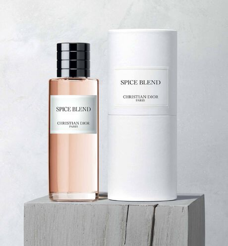 Dior - Spice Blend Fragrance - 16 Open gallery