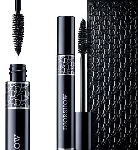 Dior - Diorshow Lash extension effect volume mascara - 3 Open gallery